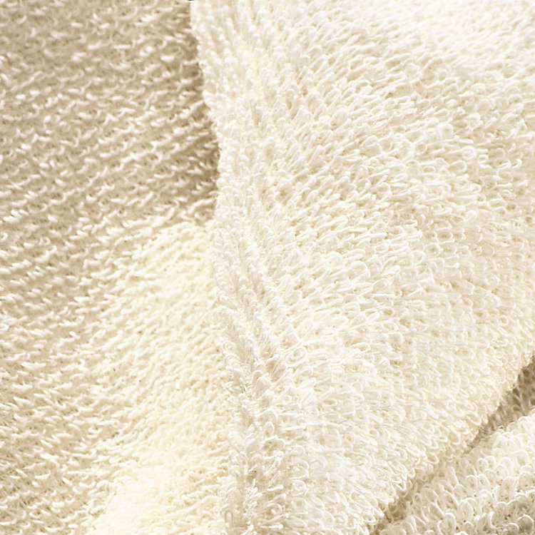 Linen Terry Sauna Towel