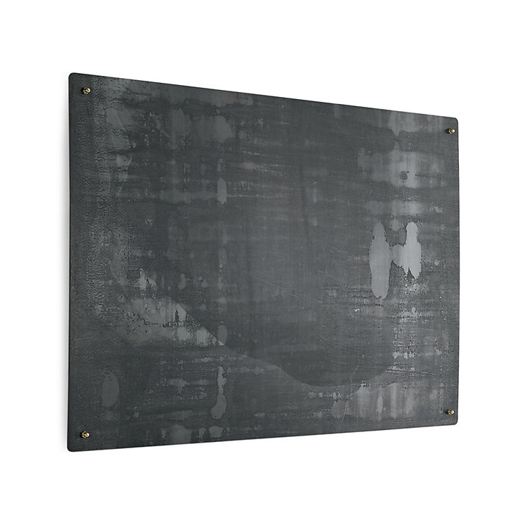 Magnetic Wall Made from Hot Rolled Raw Steel