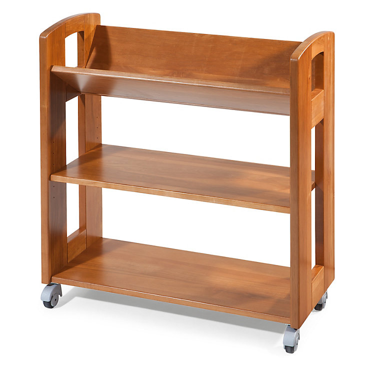 Manufactum Book Cart