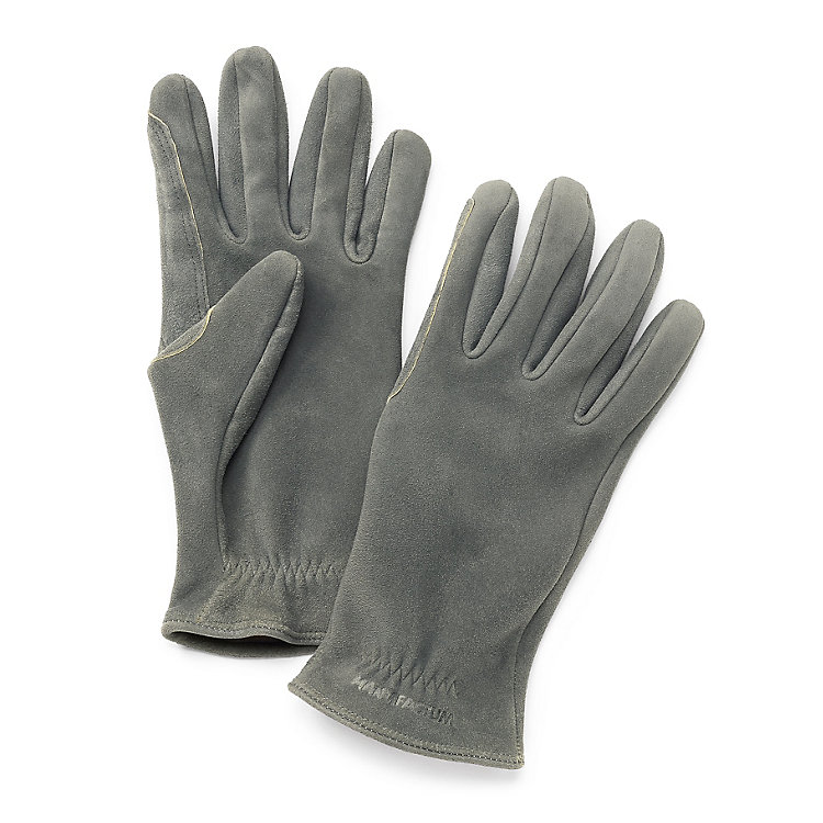 Manufactum Deerskin Gloves