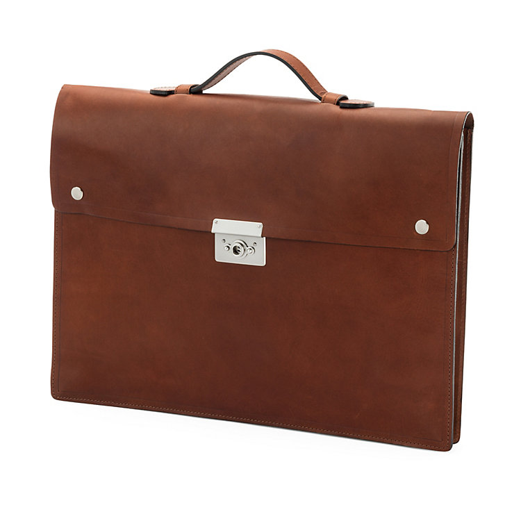 Manufactum Folding Briefcase