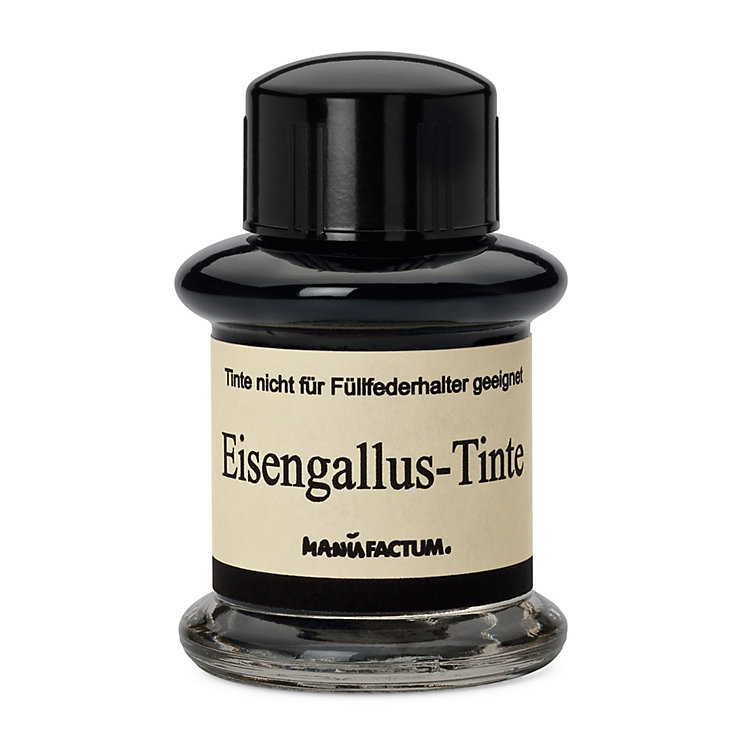 Manufactum Iron-Gallus Ink