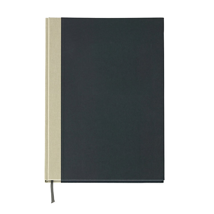 Manufactum Note Book A5 Squared