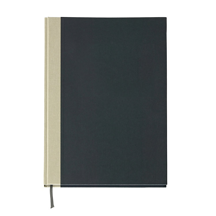Manufactum Note Book A5 Plain