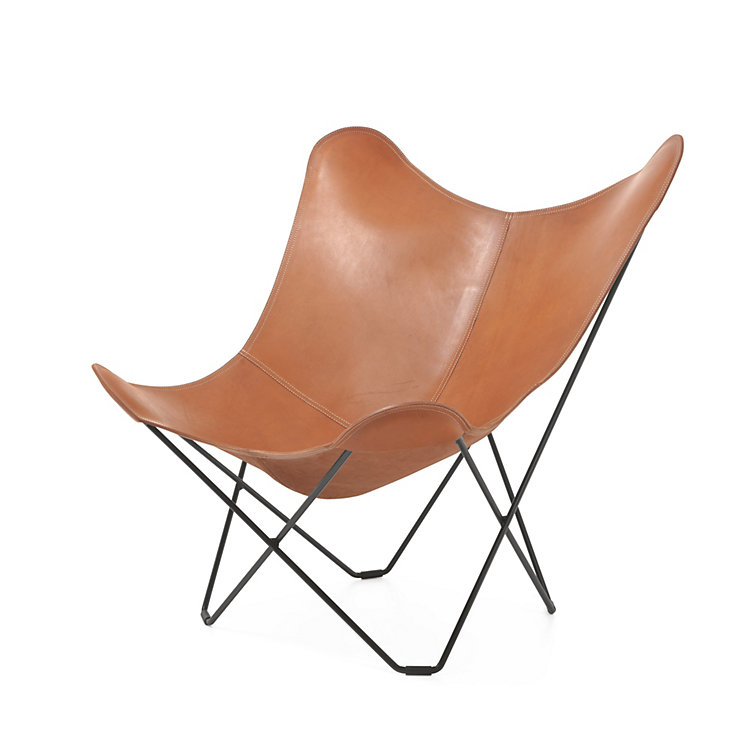 Mariposa Chair Brown