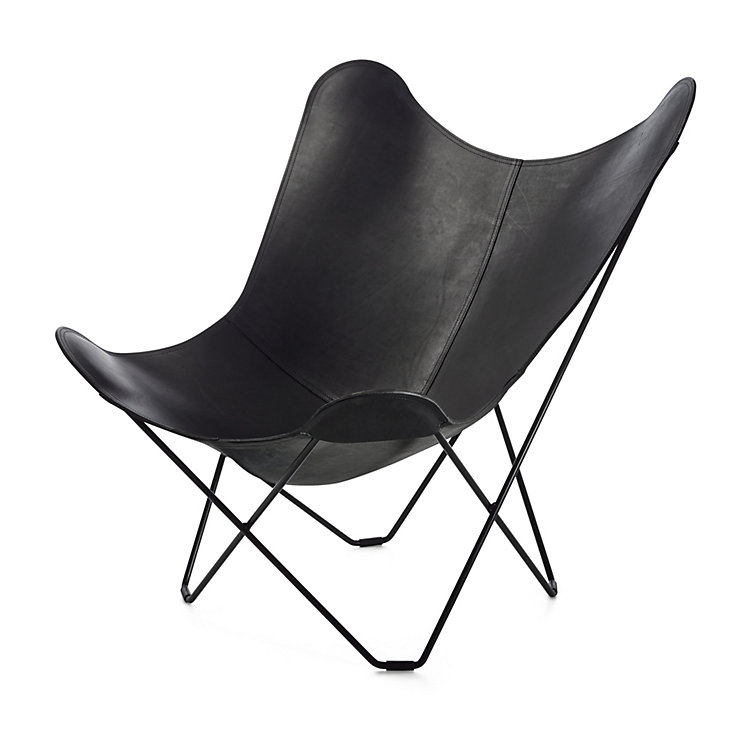Mariposa Chair, Black