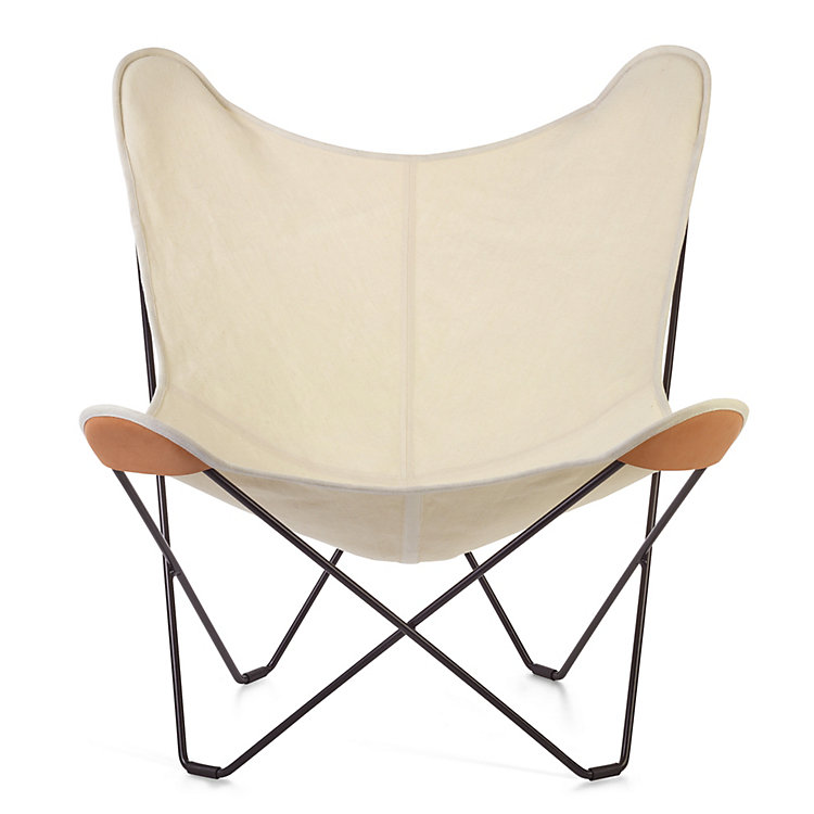 Mariposa Hemp Easy Chair