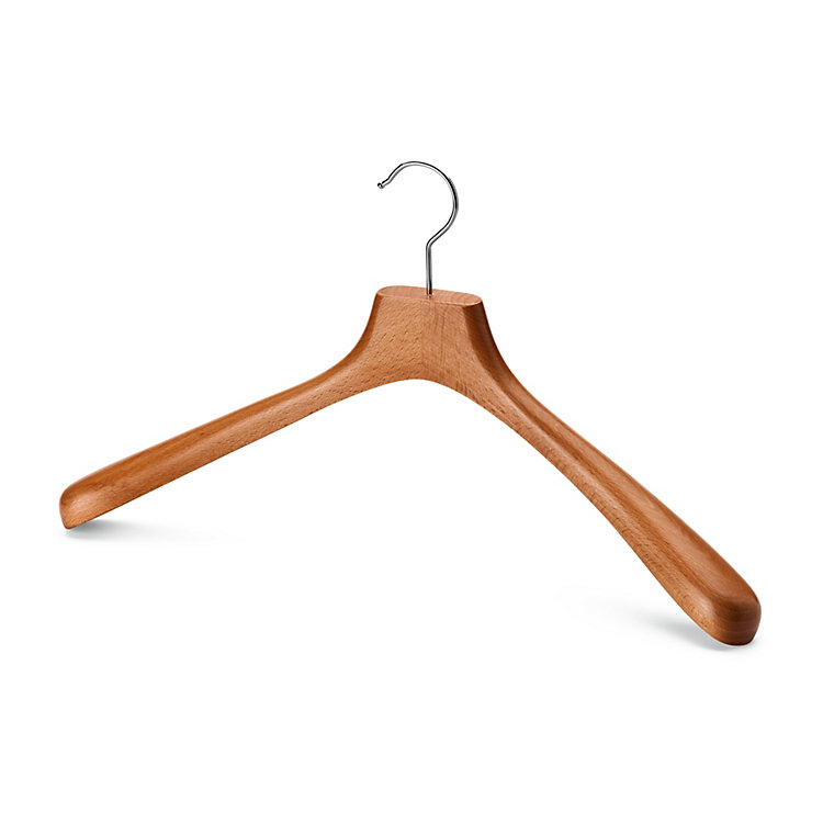 Massive Shaped Clothes Hanger for Men Without trouser straps