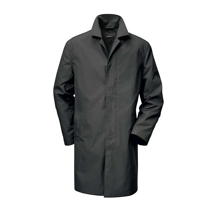 Men's EtaProof Short Coat Black