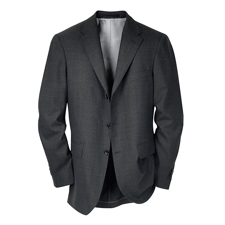 Men's Fresco Jacket Anthracite