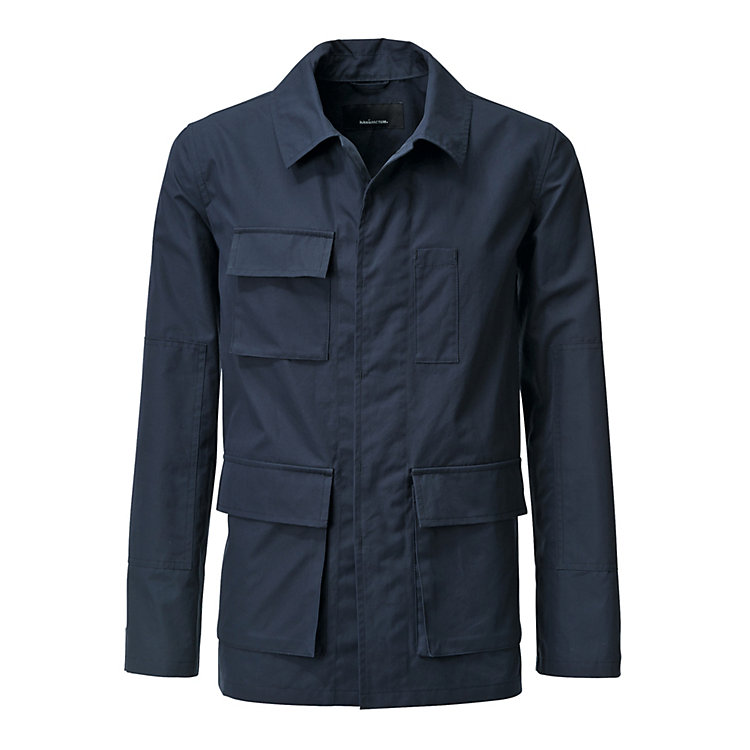 Men's Jacket EtaProof® Dark blue