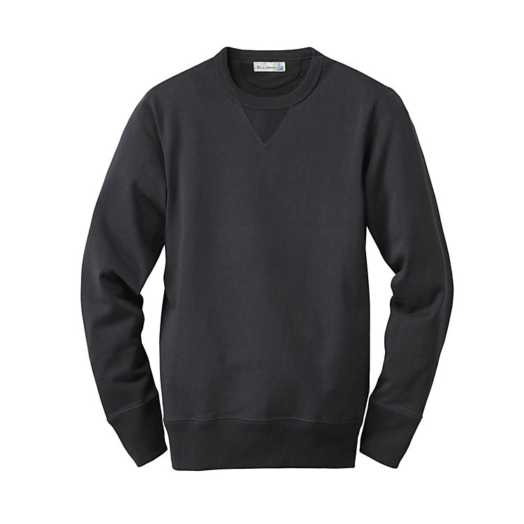 Merz b. Schwanen Men's Sweatshirt Anthracite