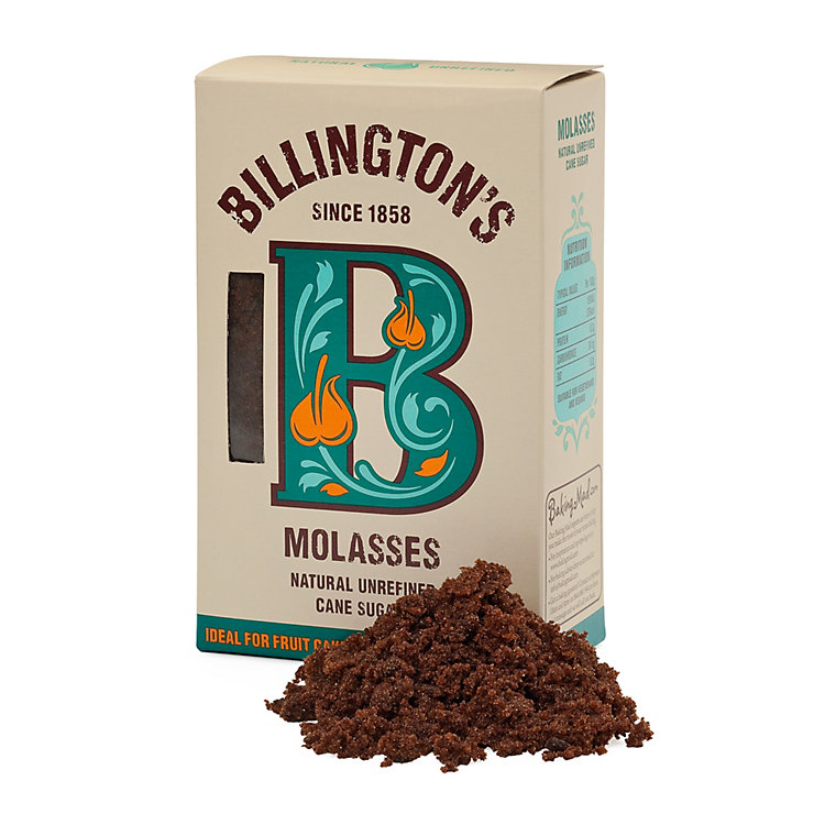 Molasses Cane Sugar