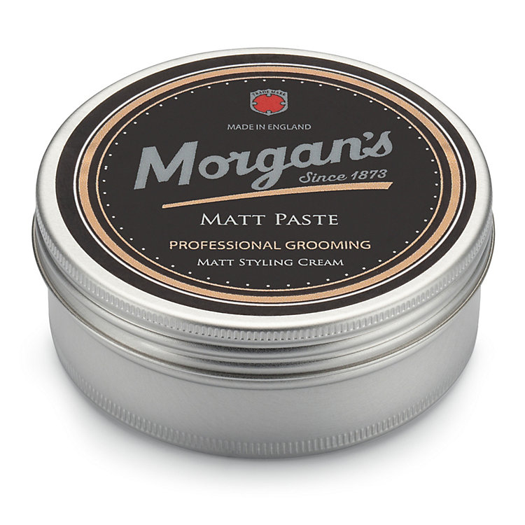 Morgan's Haarstyling Matt Paste
