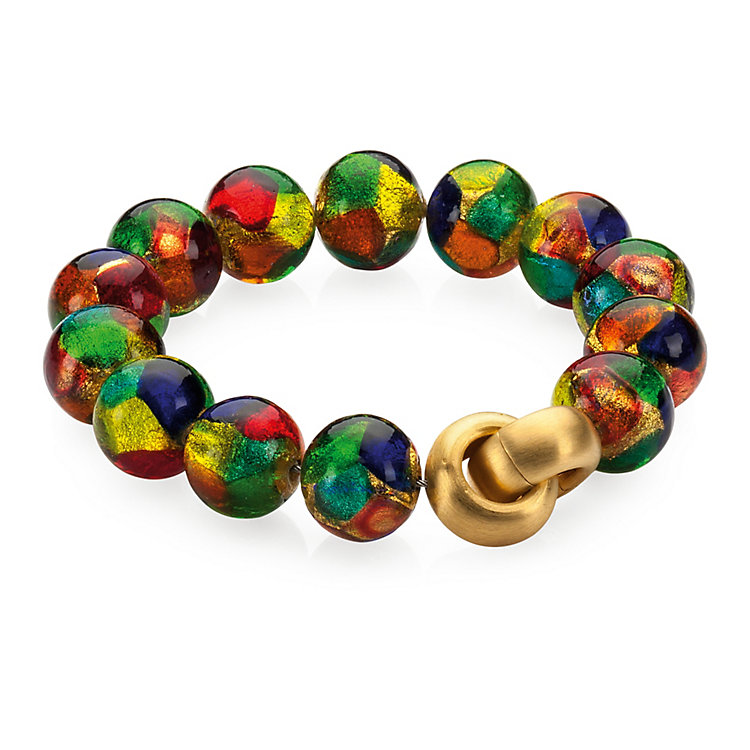 Murano Glass Bracelet Mexico