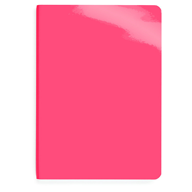 Notizbuch Candy Neon Pink