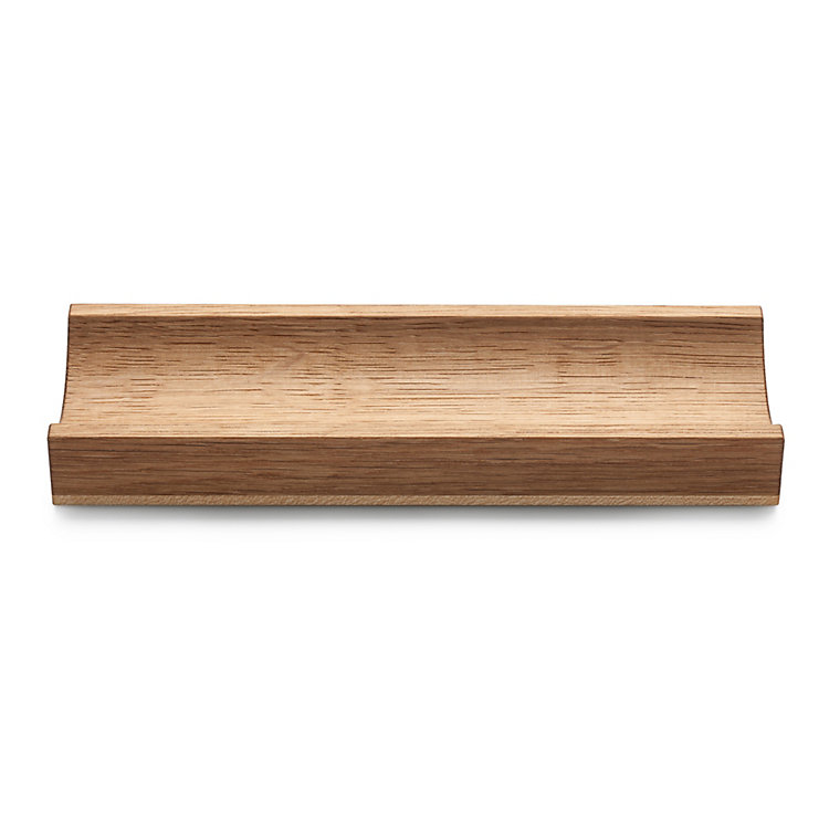 Oak/Maple Pen and Pencil Tray Large