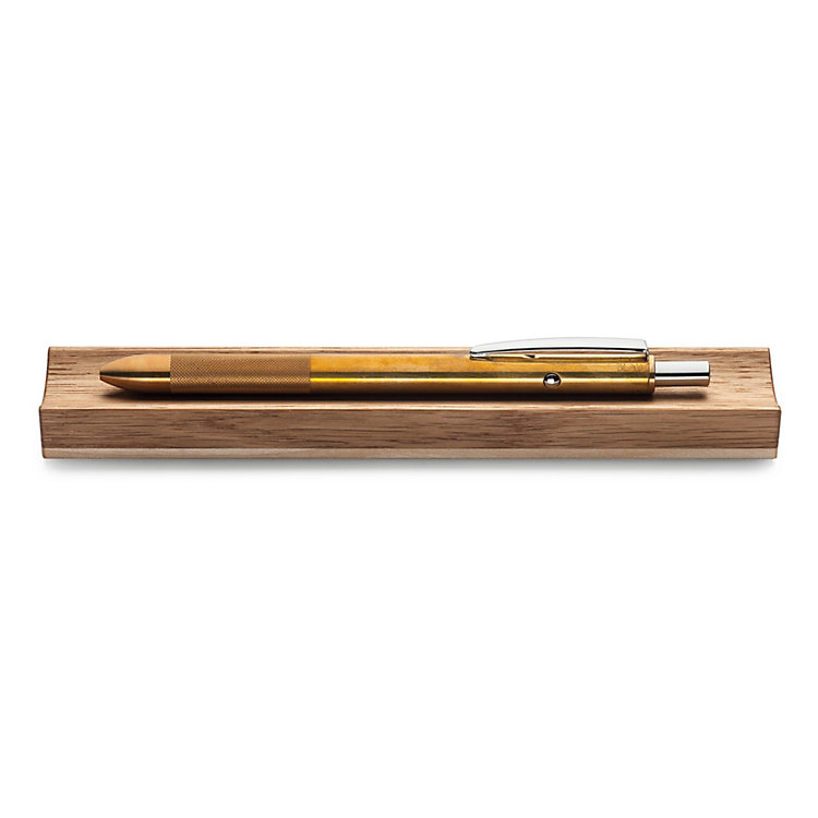 Oak/Maple Pen and Pencil Tray Small