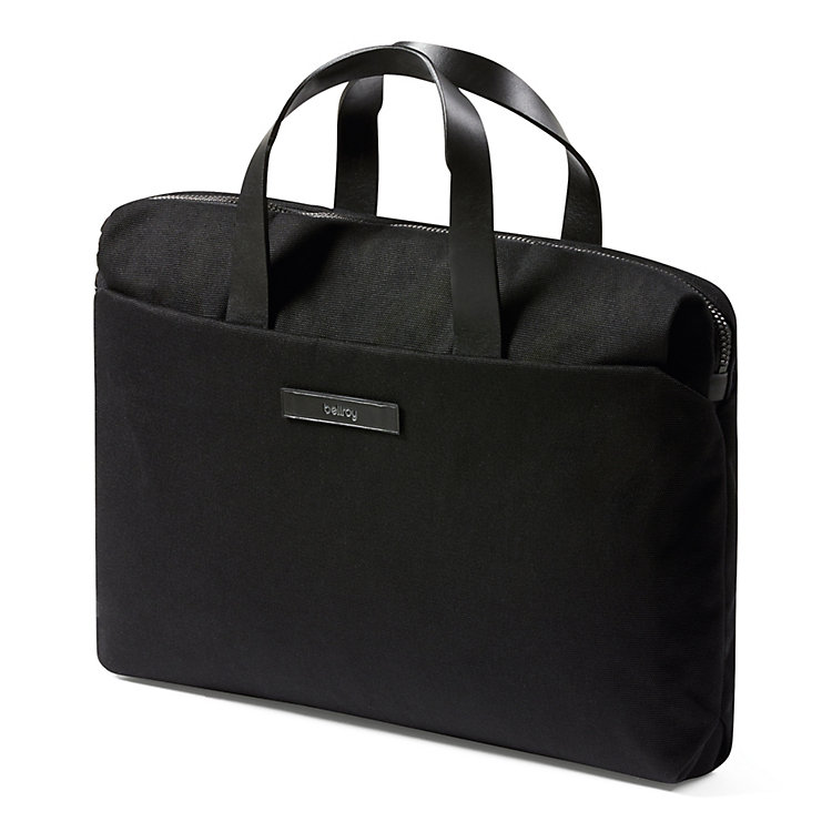 Office-Tasche Slim Work Bag Schwarz