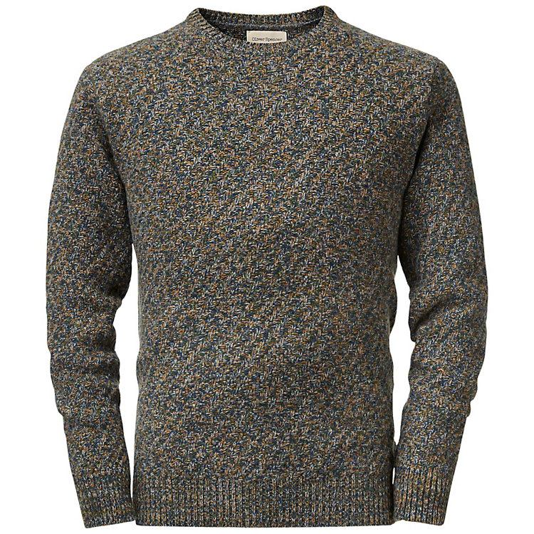 Oliver Spencer Herrenpullover Multi