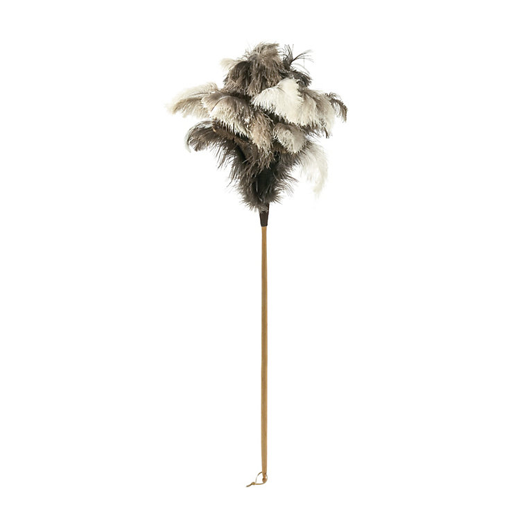 Ostrich Feather Duster Long