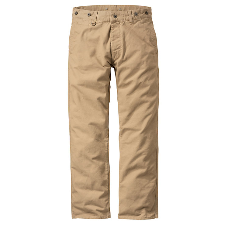 Pike Brothers Hunting Pant, Khaki