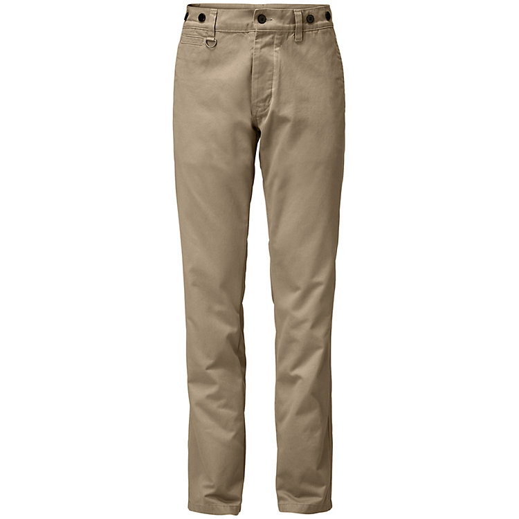 Pike Brothers Tracking Pant