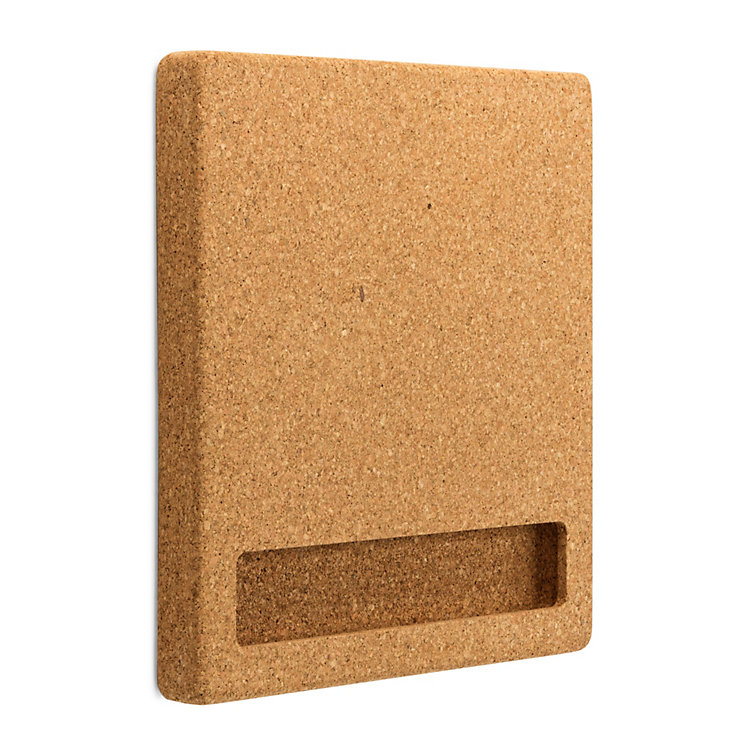 Pinboard Cork Square Format
