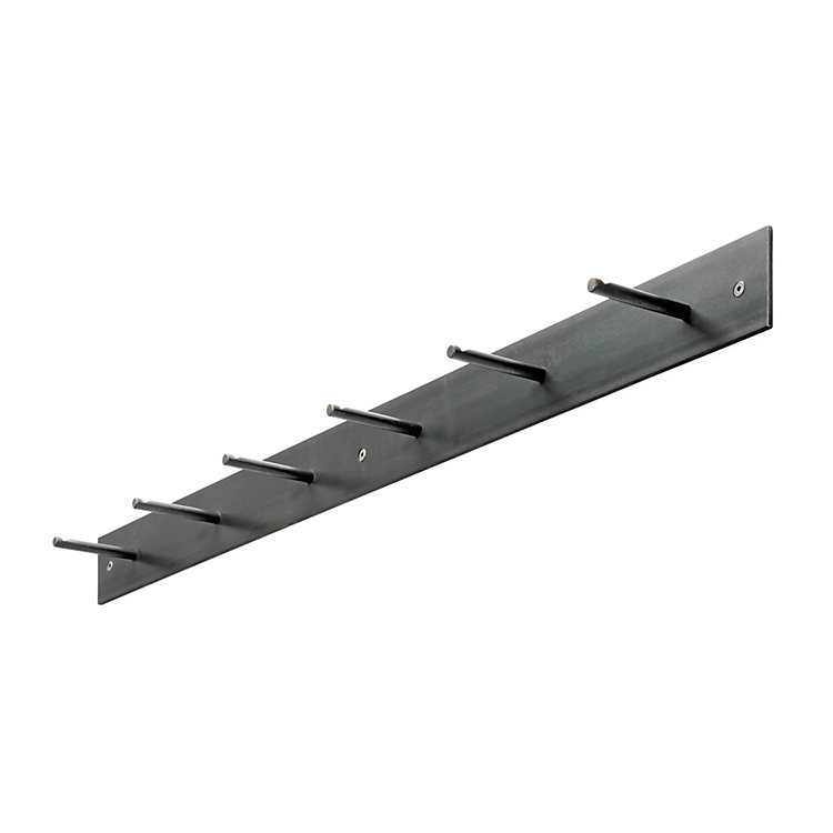 Plain Steel Coat Hanger Strip