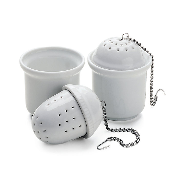 Porcelain Tea Infuser