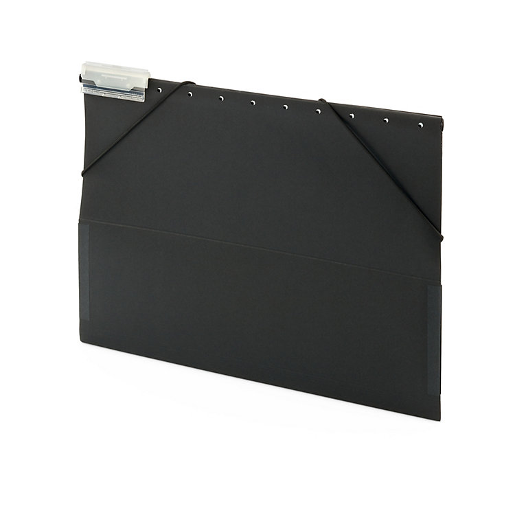 Portable Hanging Folder (5 Items) 320-g manila card