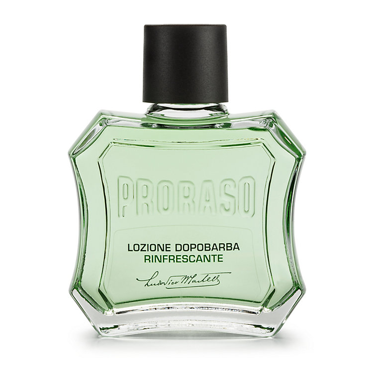 Proraso Aftershave-Lotion