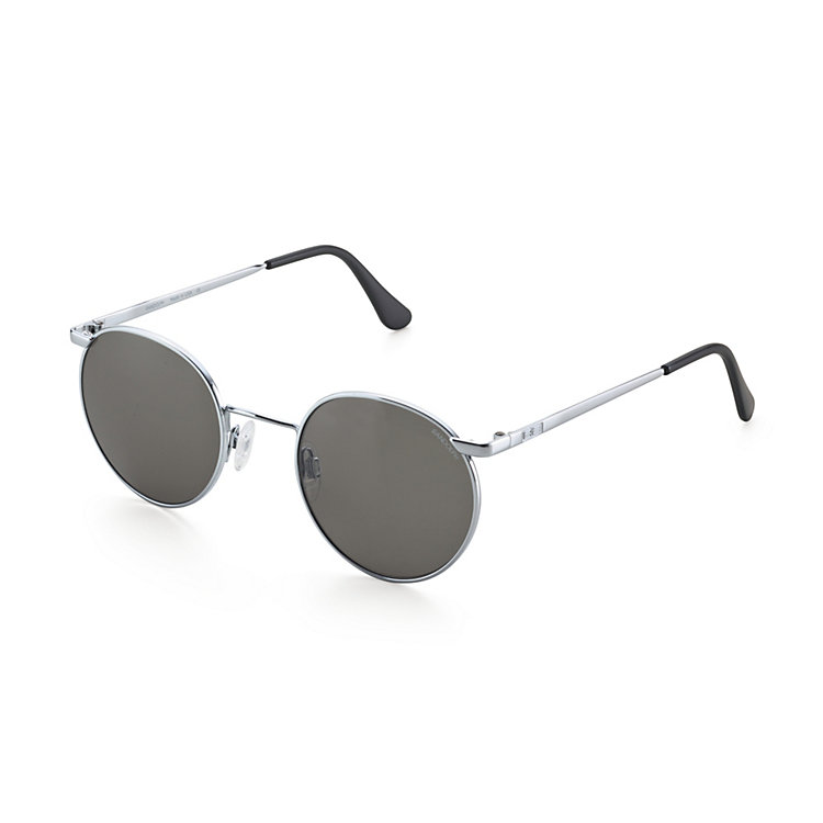 Randolph Submariner's Sunglasses Chrom