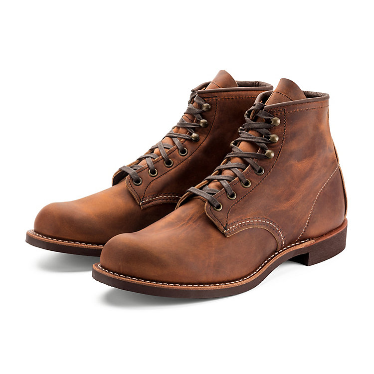 Red Wing Blacksmith Herren Braun