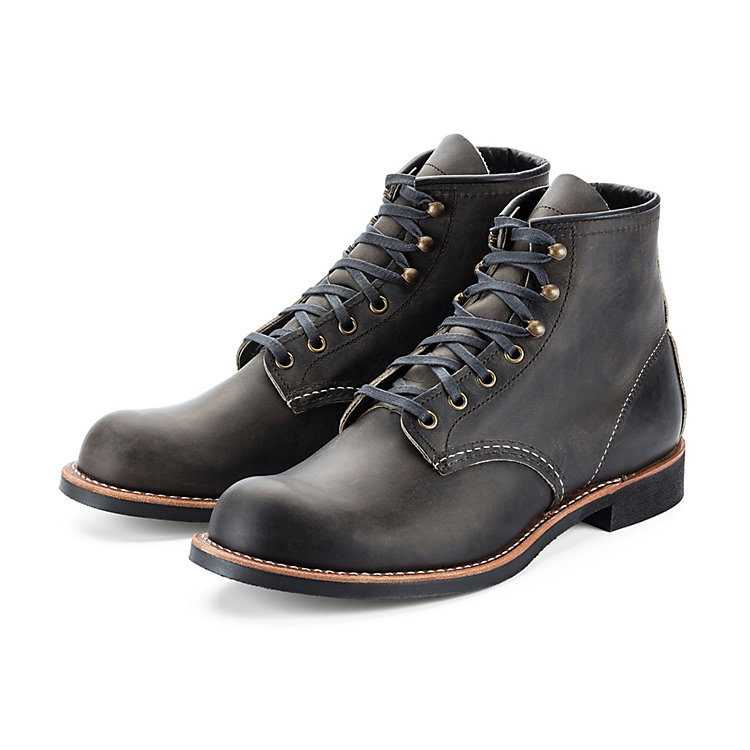Red Wing Blacksmith Herren Charcoal