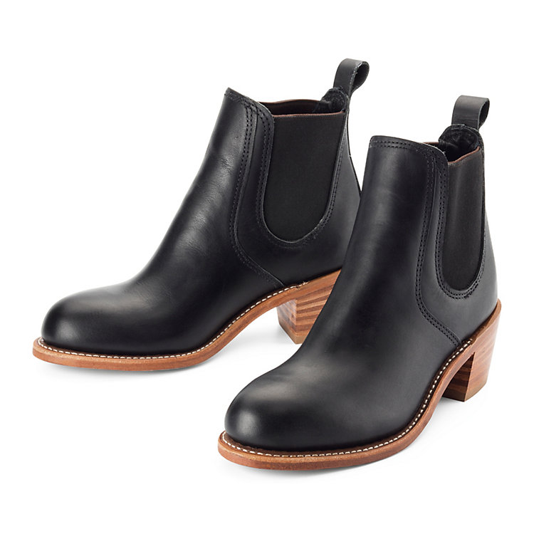 Red Wing Damen-Stiefelette