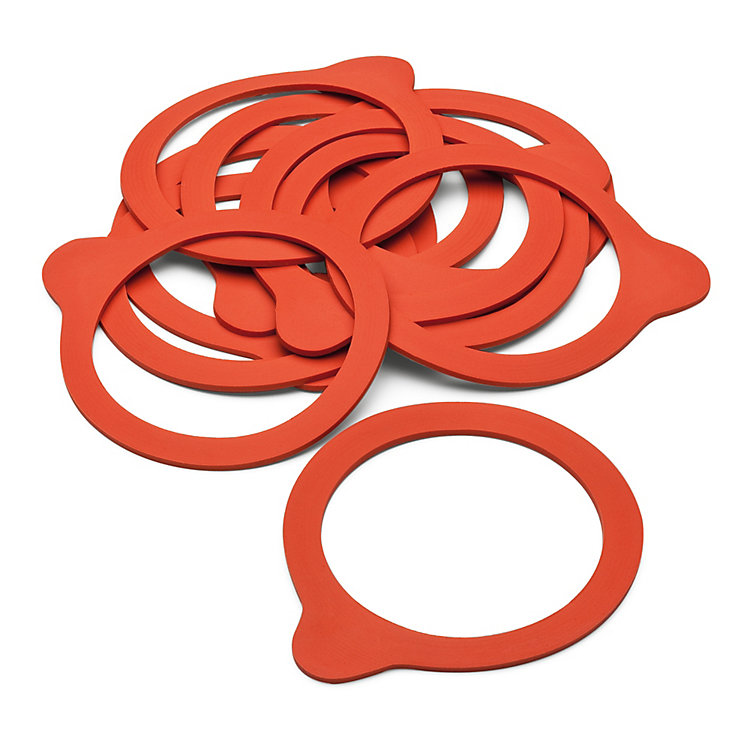 Replacement Rubber Rings, Small