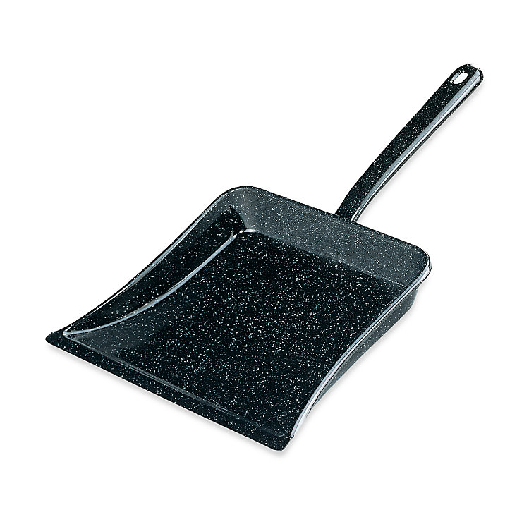 Riess Enamel Dustpan