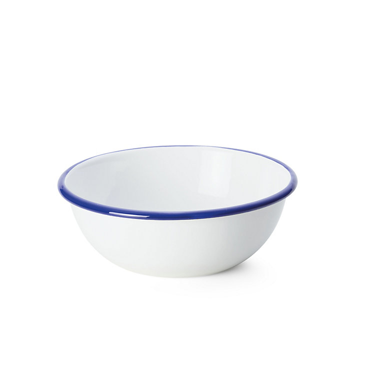 Riess Enamel Mixing Bowl