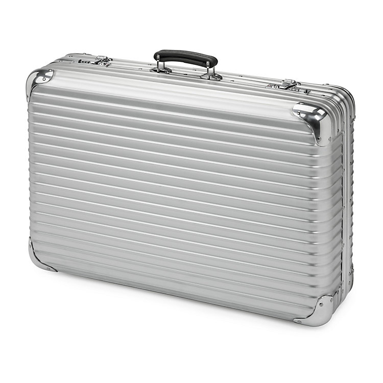Rimowa attaché, cabin and carry-on case