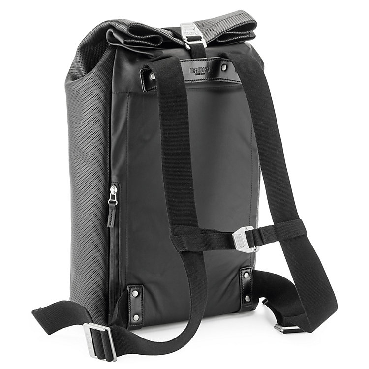 Magazin rucksack pickwick reflective klein manufactum for Magazin manufactum