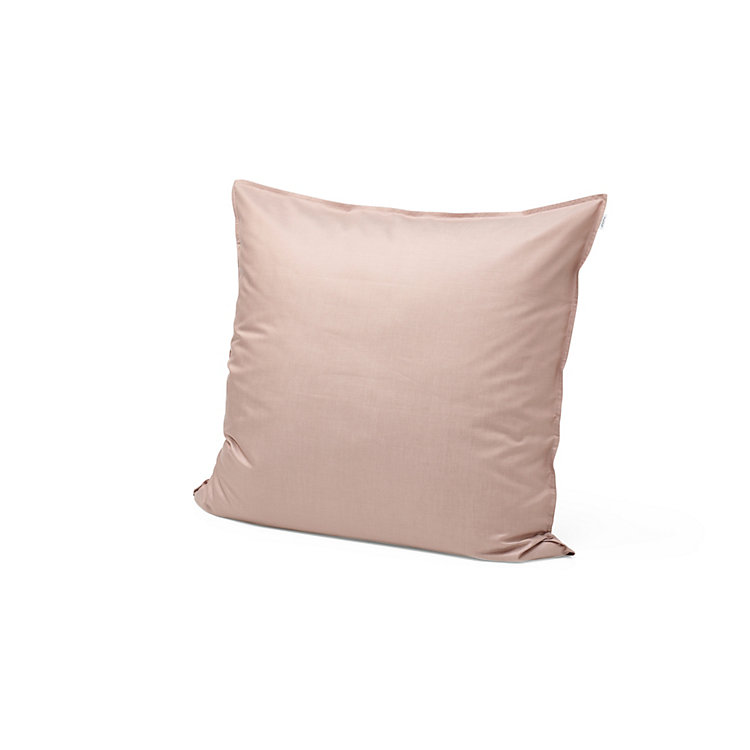 Satin Pillow Case 80 x 80 cm Rosé