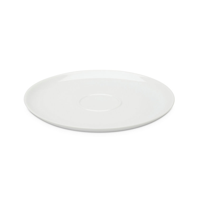 Saucer for the Coffee Cup