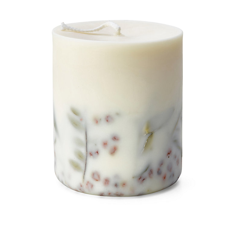 Scented Candle Lavender