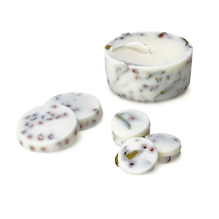 Scented Candle Gift Set, Lavender