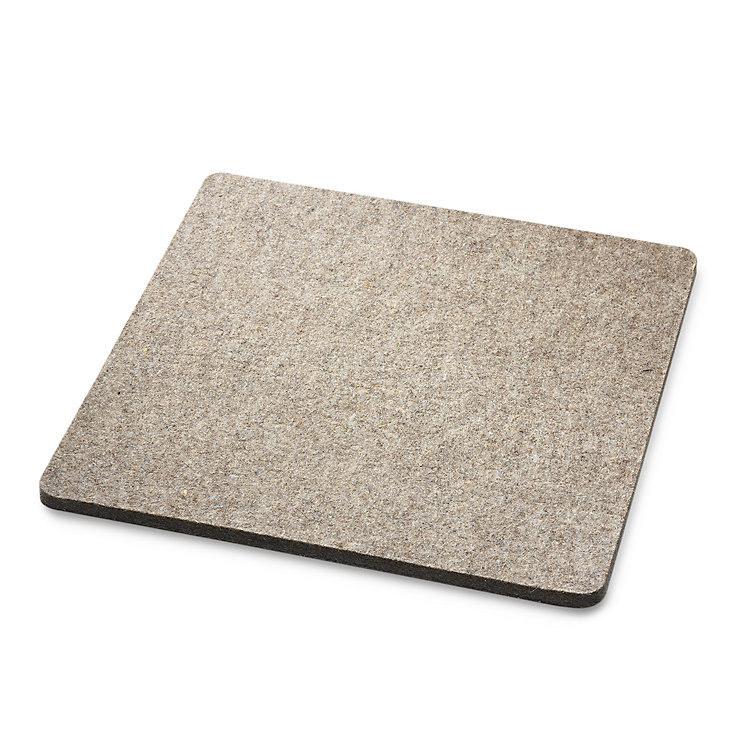 Seat Pad Made of New Wool Felt
