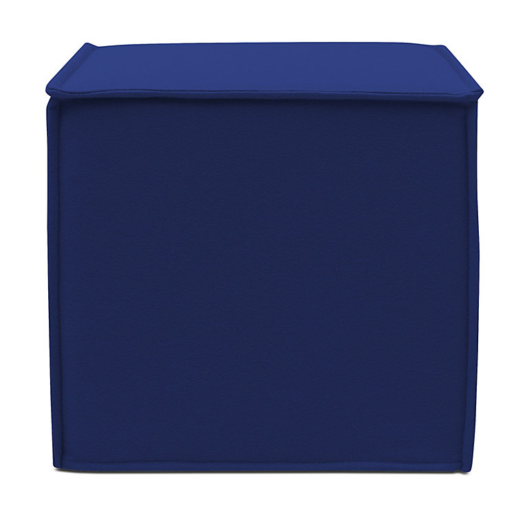 Seating Furniture CUBE, Dark Blue