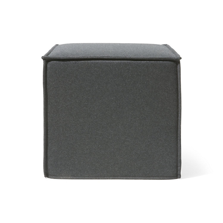 Seating Furniture CUBE Anthracite