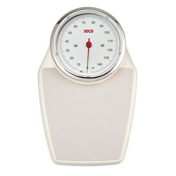 Seca Dial Scale Off-white
