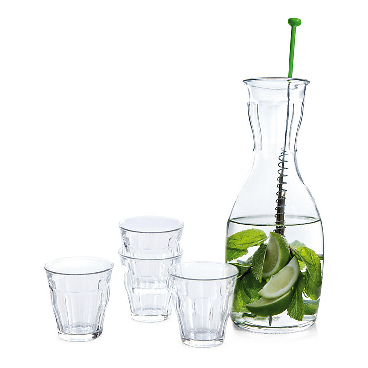 Set FRENCH CARAFE